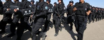 Trung Quốc bị nghi chi hàng nghìn tỷ USD xây trại giam ở Tân Cương
