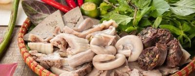 BS khuyên: Đây là cách ăn nội tạng động vật thoải mái mà không lo bị bệnh, hãy nhớ 5 điều!