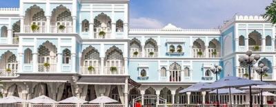 Khải Silk có thực sự bán đứt lâu đài TajmaSago và nhà hàng Cham Charm?