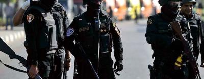 Vụ đánh bom xe du khách Việt tại Cairo: Ai Cập tiêu diệt 40 nghi phạm khủng bố