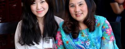 Hé lộ cuộc sống của em gái Wanbi Tuấn Anh sau 6 năm mất anh trai