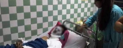 Nghi phạm tạt axit, cắt chân Việt kiều có thể bị truy tố tội Giết người?