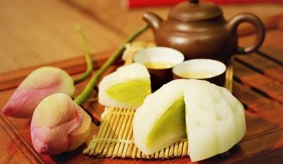 Cách làm bánh dẻo Trung thu thơm ngon đúng vị truyền thống