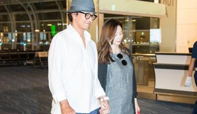 Bae Yong Joon chi tiền tỷ để sửa nhà đón con trai