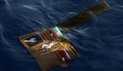 Vụ máy bay chở 189 người rơi ở Indonesia: Ám ảnh về các vật dụng của nạn nhân xấu số