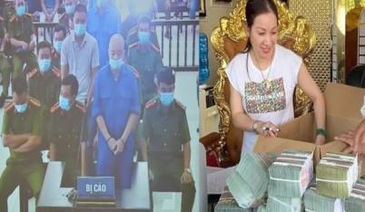Tin tức pháp luật 24h: Đường Nhuệ xin lại khoản tiền hơn 1 tỷ, Quay lén nữ đồng nghiệp rồi tung lên mạng
