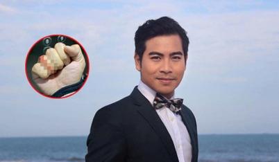 Hậu ly hôn Ngọc Lan, Thanh Bình tiết lộ chuyện gặp phải côn đồ