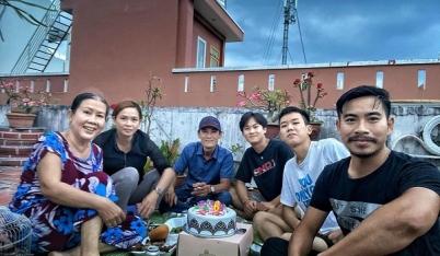Thanh Bình vẫn vui vẻ mừng sinh nhật mẹ Ngọc Lan sau khi ly hôn