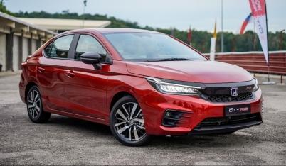 Những mẫu xe siêu HOT sắp ra mắt vào dịp cuối năm nay tại Việt Nam: Honda City không thể bỏ qua