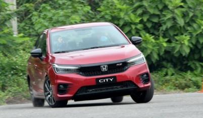 Lộ diện phiên bản giá siêu rẻ của Honda City, chỉ dưới 500 triệu đồng