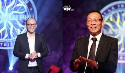 Lí do khiến Nhà báo Phan Đăng phải rời khỏi ghế MC Ai là triệu phú sau 3 năm?
