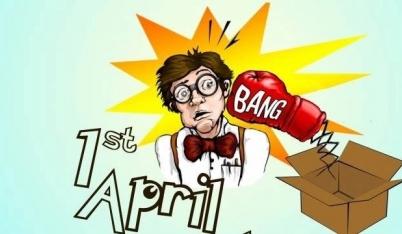 Trò đùa, lời nói dối 'bá đạo' cho ngày cá tháng Tư thú vị