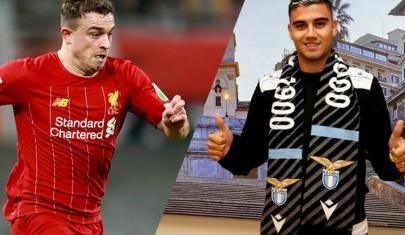 Tin bóng đá 2/10: MU chia tay cầu thủ thứ 5, Liverpool lên giá bán 'người thừa'