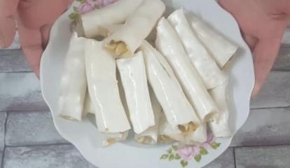 Cách làm kẹo dồi đậu phộng ăn vui miệng trong ngày Tết