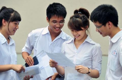 Gợi ý đáp án đề thi môn Toán kỳ thi THPT quốc gia 2017 tất cả các mã đề