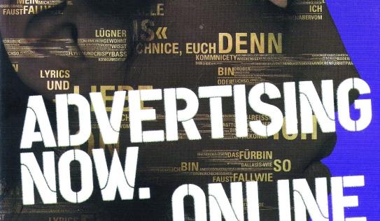 Quảng cáo trực tuyến có thể giành thị phần của truyền hình