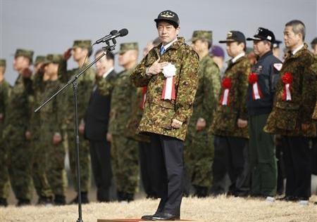 'Trung Quốc cư xử cứ như thể với vùng lãnh hải của nước họ vậy'