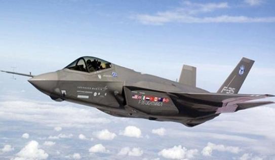 Nhật Bản sẽ mua tối đa 142 máy bay F-35 bảo vệ Senkaku