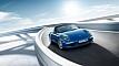 Porsche Carrera Targa 2014 kiêu hãnh trên phố