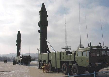 Trung Quốc sẽ có xưởng sản xuất tên lửa lớn nhất thế giới
