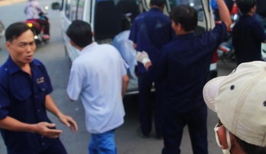 Phát hiện thi thể đã chết 3 ngày trong phòng trọ ở Đồng Nai