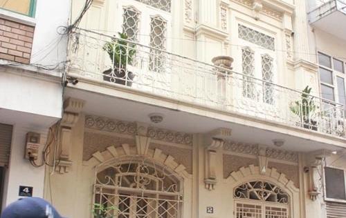 Trọn bộ 5 biệt thự, căn hộ cao cấp bị lộ của nhà Dương Chí Dũng