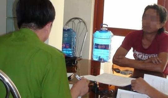 Nóng từ địa phương ngày 24/1: Tây Ninh -  Bị bạn thách, học sinh lớp 7 gọi điện chửi 113