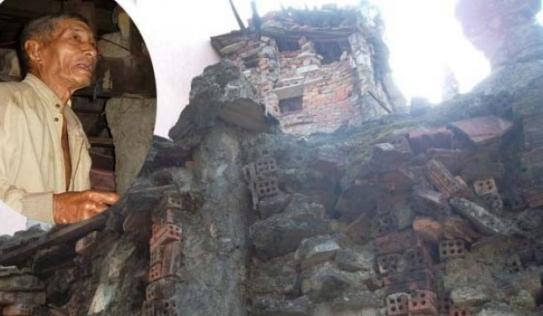 Hình ảnh 'biệt thự kỳ dị nhất Việt Nam' xây dựng liên tục 40 năm