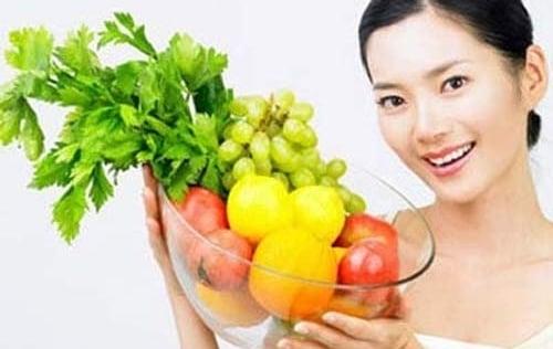 Những mẹo nhỏ cải thiện sức khỏe sau Tết cực kì hiệu quả