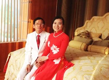 Clip: Ngắm siêu giường 6 tỉ trong nhà đại gia Lê Ân