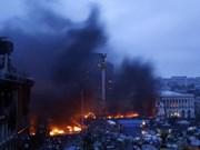 Số điện thoại khẩn cấp thông tin người Việt ở Ukraine