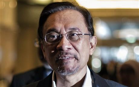 Quan chức Malaysia 'đồng lõa' vụ MH370 mất tích?