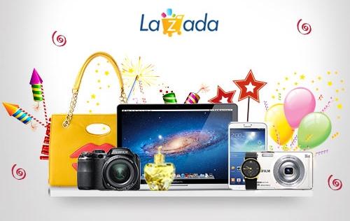 Tham vọng của Lazada tại thị trường Việt Nam