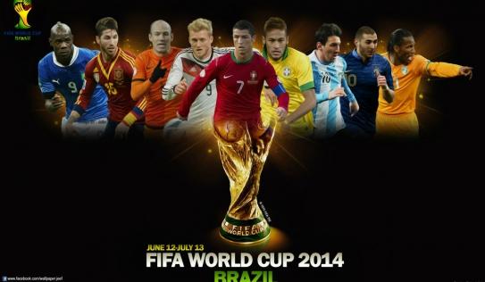 Khán giả Việt Nam sẽ được xem miễn phí World Cup 2014