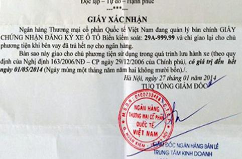 Siêu xe Bentley tiền tỷ mang biển giả 'ngũ quý 9' lưu thông ở Hà Nội