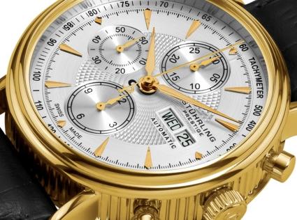 Hải phòng: Đăng Quang Watch khai trương showroom 12