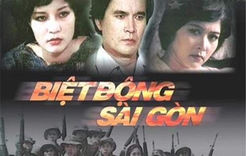 Hấp dẫn 3 phiên bản Biệt động Sài Gòn