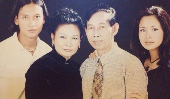 Thanh Lam nhớ lại tuổi thơ xúc động bên cố nhạc sĩ Thuận Yến