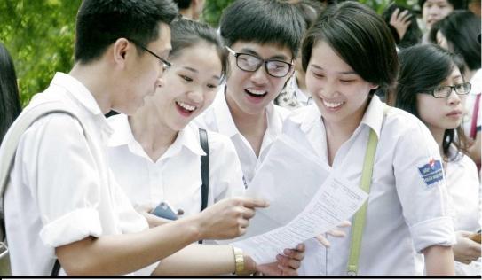 Đề thi tốt nghiệp THPT môn Văn năm 2014 - Chính thức