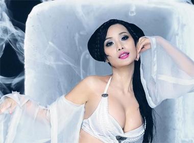 Lê Kiều Như hút mắt trong bộ phim ca nhạc 'Người câm biết hát'