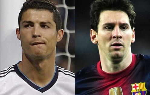 Messi đắt giá nhất thế giới, gấp đôi Cristiano Ronaldo