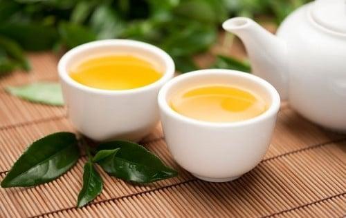 Những thời điểm tuyệt đối không nên uống nước trà xanh