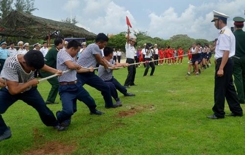 Philippines: Giao lưu hải quân với Việt Nam là một thành công lớn