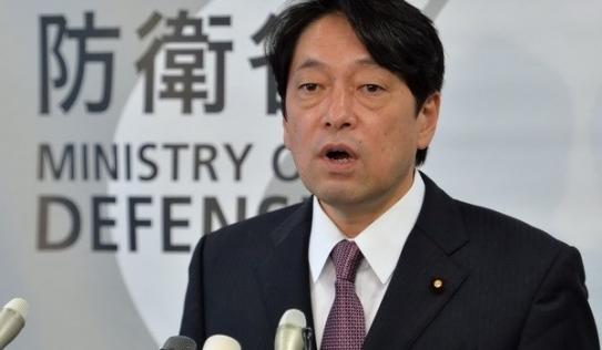 Nhật hối thúc Trung Quốc lập đường dây nóng an ninh biển Đông