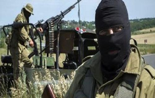 Phương Tây phân tích tham vọng của Nga ở miền đông Ukraine