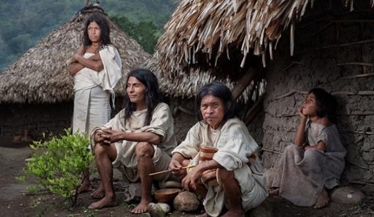 Bí ẩn về bộ tộc có khả năng tiên đoán tương lai của loài người