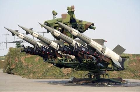 Việt Nam sắp có trung tâm dịch vụ tên lửa phòng không Nga