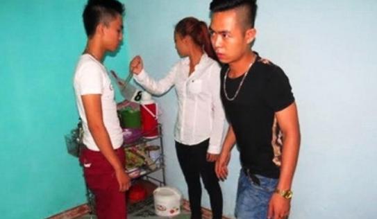 Cô gái đâm chết người tình nhận 1.000 USD/tháng từ Việt kiều