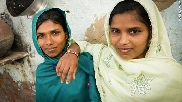 Bùng nổ 'chợ' buôn bán cô dâu ở Ấn Độ