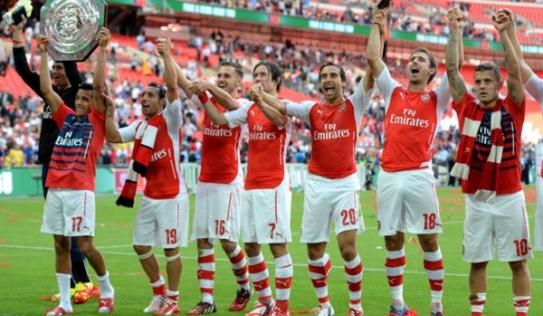 Anderlecht - Arsenal, 1h45 ngày 23/10: Tận dụng cơ hội để tiến xa
